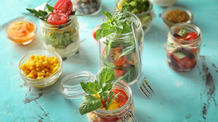 Hoe maak ik elke keer de beste en lekkerste Salade & Dressing