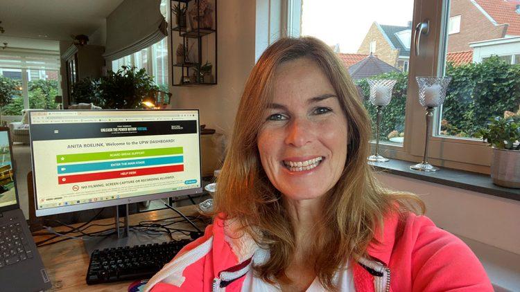 Anita Roelink - OERsterk Voeding en Leefstijl Coach