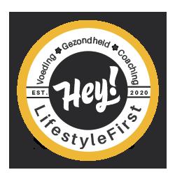 LifestyleFirst:  √ Leefstijl  √ Voeding  √ Gezondheid  √ Coaching